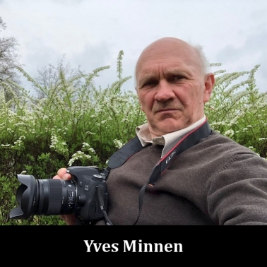 YvesSelfie