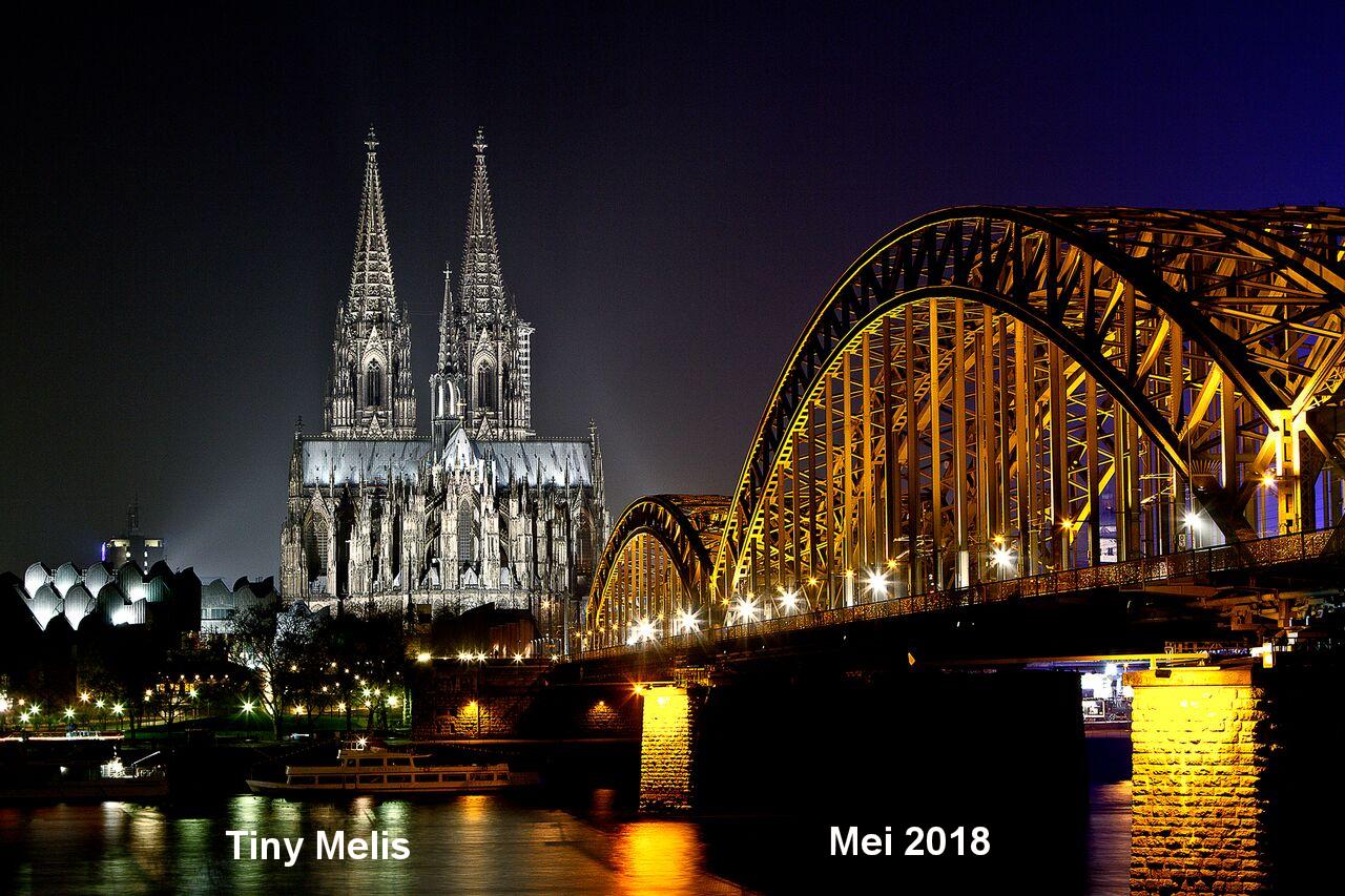 Mei 2018